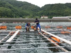 ホームページの写真撮影(山口県下松市)